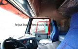 Carro de vaciado del volquete del descargador de Sinotruk HOWO 20~40ton 18~25m3