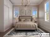 Wardrobe de madeira dos armários da mobília Home americana moderna do hotel do quarto