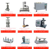 Crochet et machine de mesure de fatigue de boucle/matériel (GW-054)
