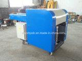 Vieille machine de découpage de Rags de coupeur de tissu de machine de découpage de tissu vieille