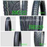 Neumáticos y tubos excelentes de la motocicleta para todo alrededor el mercado mundial