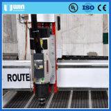 Mobilia automatica del migliore portello di legno di prezzi che fa il router di CNC della macchina