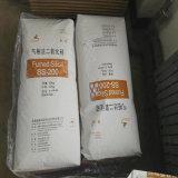 De la Chine de constructeur silice émise de la vapeur hydrophile 200 directement en caoutchouc de silicones avec le meilleur prix