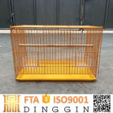 Cages d'oiseau en bambou pour le Vietnam