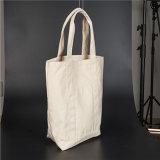 Оптовая фабрика направляет хозяйственные сумки 100% ситца хлопка