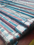 Steel inoxidable Tube con Woven Packing (manojo grande)