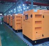 Generador diesel trifásico 50kVA para la venta 415V (GDX50*S)