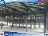 작업장 또는 창고 (SSW-001)를 위한 고품질 강철 구조물