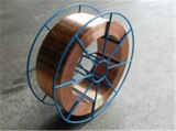 二酸化炭素MIGの固体溶接ワイヤ(AWS A5.18 ER70S-6)