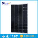 panneau solaire 100W mono avec la qualité