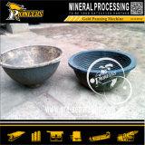 Fábrica centrífuga do concentrador do minério do falcão por atacado do equipamento da recuperação do ouro