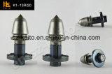 Selección que muele del concreto de K1-13/20mm para la fresadora fría de Wirtgen