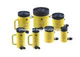 Cilindro hidráulico de la tuerca de fijación de la seguridad de 10 toneladas (HHYG-10100)