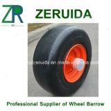 Fonte Semi pneumática das rodas para o mercado dos EUA