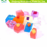 Cube Crystal Mud Soil Perles d'eau Orbeez Ball Wedding Decoration