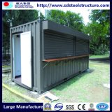 강철 콘테이너 홈 저장은 콘테이너 홈을 콘테이너 구매한다
