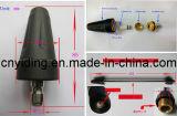 350bar Chave-Start Diesel Engine Industry Duty Professional High Pressure Washer (HPW-CK220)