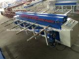 Machine en plastique automatique d'Abouter-Soudure de feuille de la qualité Dh3000