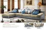 Neues klassisches Qualitäts-Gewebe-Sofa (603C)