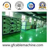 Linea di produzione allentata del tubo del rivestimento secondario di fibra ottica