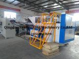 가구에서 사용되는 TPU EVA PVC 코팅 직물 기계