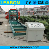 China Portable Sawmill para Large Wood Logs
