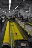 Dpp130t-31y gelbes Einzelheizfaden-Polyester-Drucken-Ineinander greifen