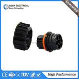 Prise électrique 967325-1 de DEL de remorque automatique de lampe