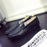 Zapatos planos respirables de los hombres del nuevo estilo (DD 11)