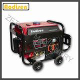 2.5kVA Honda Engine Small Portable Gasoline Generator (impostare)