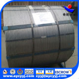 Calcium Chine Supply Silicon Coerd Fil