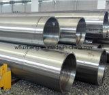 Tubo En10210, En10297 tubo de acero, tubo de acero E470 E355 E235 de Smls