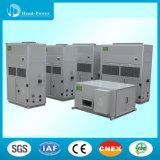 Condizionatore d'aria raffreddato ad acqua levantesi in piedi del pavimento R22, riscaldamento elettrico e condizionatore d'aria di raffreddamento