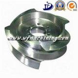 OEM Professioneel Aluminium die CNC machinaal bewerken die de Delen van het Aluminium met CNC machinaal bewerken