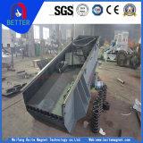 Zsw Series Vibration Screen pour machine minière utilisée dans l'industrie minière