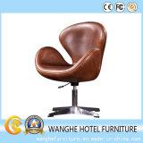 Présidence de bureau d'écriture de meubles de bureau avec le cuivre couvert