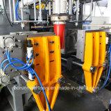자동적인 플라스틱 병 밀어남 중공 성형 기계