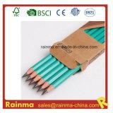 School Stationery를 위한 Eco Friendly Hb Plastic Pencil