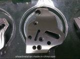 Части CNC меля подвергая механической обработке для изготовленный на заказ машины сделанной нержавеющей сталью 17-4h