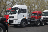 熱いSale Faw 420HP Tractor Truck