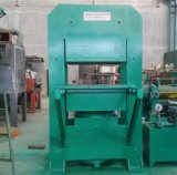 Vulkanisierenmaschine für Gummiplatten-Rahmen-Typen