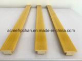 Usine de barre de FRP T (barre de fibre de verre T)