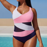 As jardas grandes bateram um Swimsuit