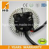 H8/H11 CREE faro di 35W 3500lm 4000k o di 6000k LED per l'automobile (HG-H8/H11)