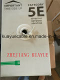 2pair UTP Cat5e Kabel/Computer-Kabel/Daten-Kabel/Kommunikations-Kabel/Audiokabel/Verbinder