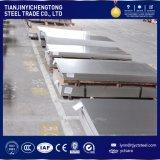 201, 314, 316, 316L, 430, 310, 310S, 904 feuilles d'acier inoxydable/prix de fabrication de plaque acier inoxydable