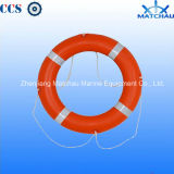 De mariene Inherente Reddingsboei van het Drijfvermogen met CCS/Ec- Certificaat