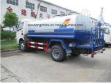 고품질 Sinotruk 최신 판매 급수하 손수레 25m3 Zz1257m5247c