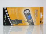 Échelle électronique de /Portable d'échelle de bagage de balance de Digitals avec la torche de DEL