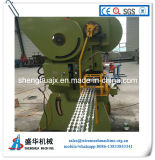 Razor Barbed Wire Mesh machine (SHL-RBM001)